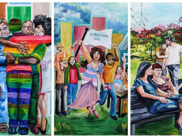 Kilia Llano - Dia Int. Contra Homofobia, Bifobia, Transfobia2-2 op