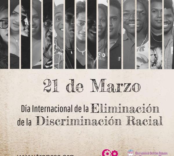 Discriminacion Racial 1
