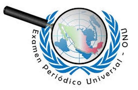 Examen periodico universal
