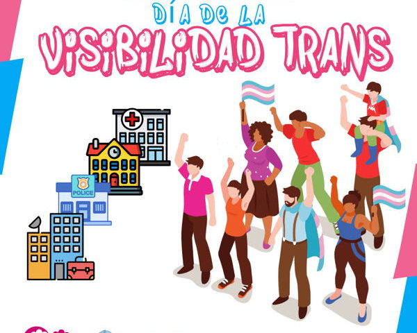 dia de la visibilidad trans