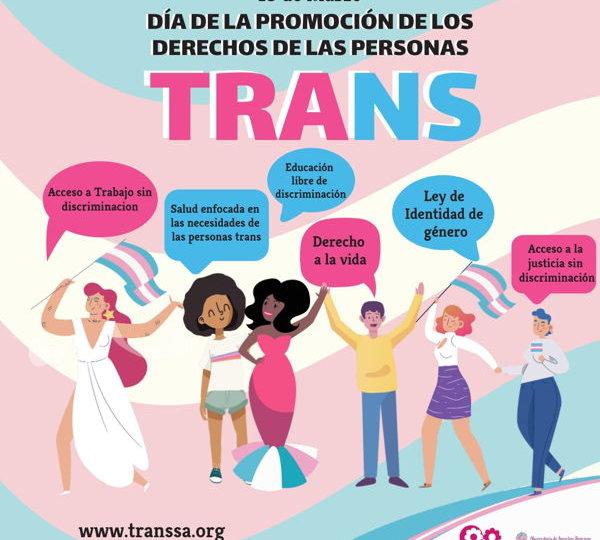 promo derechos trans