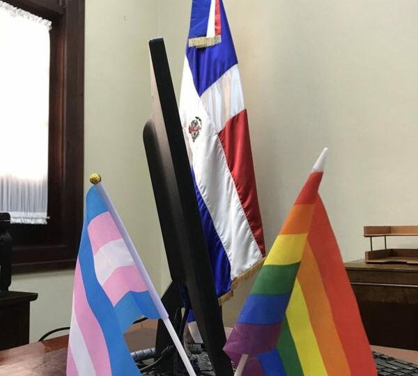 banderas despacho