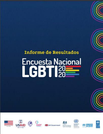 Informe Encuesta Nacional LGBTI 2020